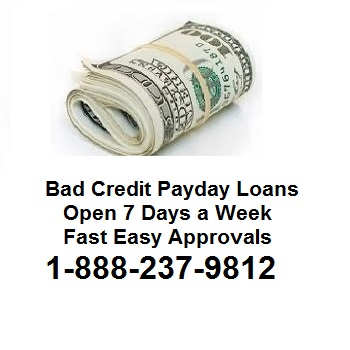 Payday loans weekly repayments photo 8